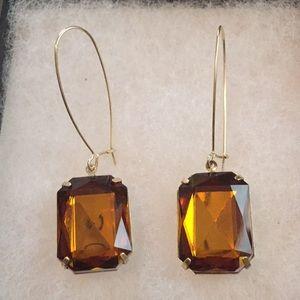 Jewelry - Beautiful Topaz Earrings